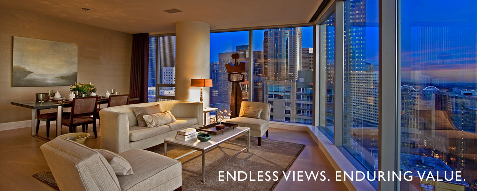 Awesome Seattle High Rise Apartments Images - Interior Design ...